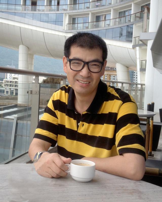 中南大学教师个人主页 李志远 Zhiyuan Li\'s Home Page